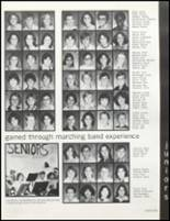 1979 Mesa High School Yearbook Page 242 & 243