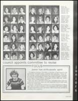 1979 Mesa High School Yearbook Page 244 & 245