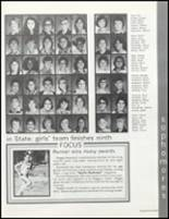 1979 Mesa High School Yearbook Page 248 & 249