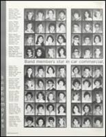 1979 Mesa High School Yearbook Page 250 & 251