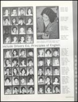 1979 Mesa High School Yearbook Page 254 & 255