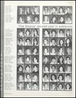 1979 Mesa High School Yearbook Page 256 & 257