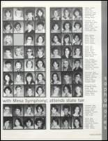 1979 Mesa High School Yearbook Page 260 & 261