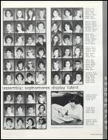 1979 Mesa High School Yearbook Page 262 & 263