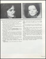 1979 Mesa High School Yearbook Page 266 & 267