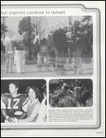 1979 Mesa High School Yearbook Page 272 & 273
