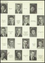 1961 Donart High School Yearbook Page 32 & 33