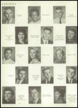 1961 Donart High School Yearbook Page 38 & 39