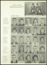 1961 Donart High School Yearbook Page 46 & 47