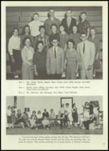 1961 Donart High School Yearbook Page 76 & 77