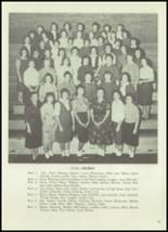 1961 Donart High School Yearbook Page 82 & 83