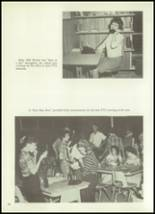 1961 Donart High School Yearbook Page 88 & 89