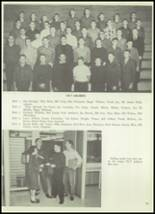 1961 Donart High School Yearbook Page 96 & 97