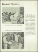 1961 Donart High School Yearbook Page 106 & 107