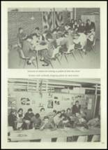1961 Donart High School Yearbook Page 110 & 111