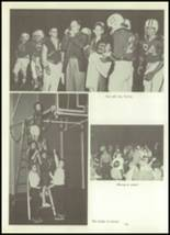 1961 Donart High School Yearbook Page 124 & 125