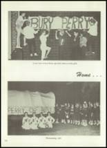 1961 Donart High School Yearbook Page 126 & 127