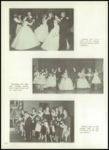 1961 Donart High School Yearbook Page 134 & 135