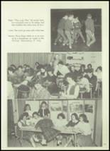 1961 Donart High School Yearbook Page 138 & 139
