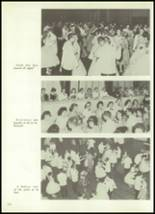1961 Donart High School Yearbook Page 140 & 141