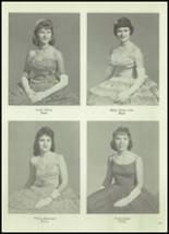 1961 Donart High School Yearbook Page 150 & 151