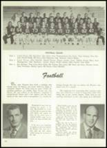 1961 Donart High School Yearbook Page 162 & 163