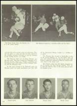 1961 Donart High School Yearbook Page 164 & 165