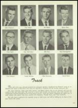 1961 Donart High School Yearbook Page 172 & 173