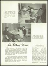 1961 Donart High School Yearbook Page 178 & 179