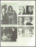1975 Maria High School Yearbook Page 26 & 27