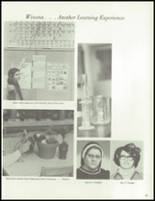 1975 Maria High School Yearbook Page 32 & 33