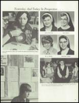 1975 Maria High School Yearbook Page 36 & 37