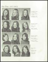 1975 Maria High School Yearbook Page 44 & 45
