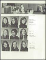 1975 Maria High School Yearbook Page 46 & 47