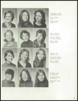 1975 Maria High School Yearbook Page 48 & 49