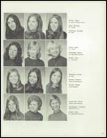 1975 Maria High School Yearbook Page 54 & 55