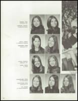 1975 Maria High School Yearbook Page 56 & 57