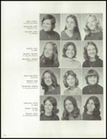 1975 Maria High School Yearbook Page 58 & 59