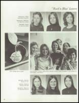 1975 Maria High School Yearbook Page 60 & 61