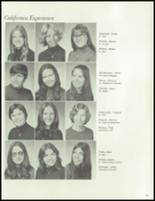 1975 Maria High School Yearbook Page 62 & 63