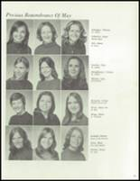 1975 Maria High School Yearbook Page 66 & 67