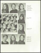 1975 Maria High School Yearbook Page 70 & 71