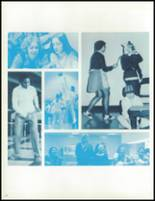 1975 Maria High School Yearbook Page 74 & 75