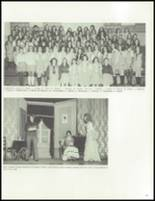 1975 Maria High School Yearbook Page 80 & 81