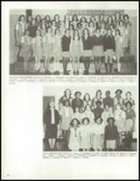 1975 Maria High School Yearbook Page 82 & 83