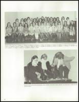 1975 Maria High School Yearbook Page 90 & 91