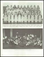 1975 Maria High School Yearbook Page 94 & 95