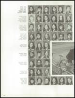 1975 Maria High School Yearbook Page 112 & 113