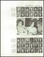 1975 Maria High School Yearbook Page 114 & 115