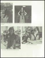 1975 Maria High School Yearbook Page 116 & 117